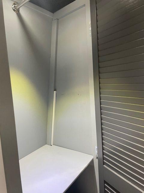 Iveco Wardrobe 2021