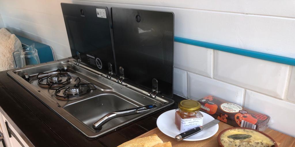 Transit-Cooker